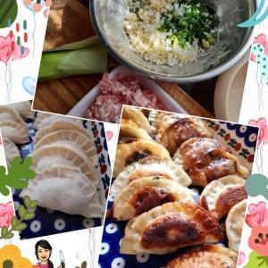 日々の料理と日本語の新しいクラス