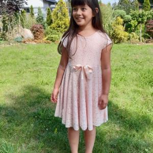 ユリ-の9歳の誕生日