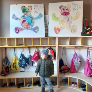 ロニーの幼稚園