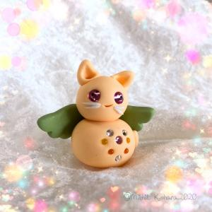 プチ猫天使さん♪誕生(*^_^*)♡