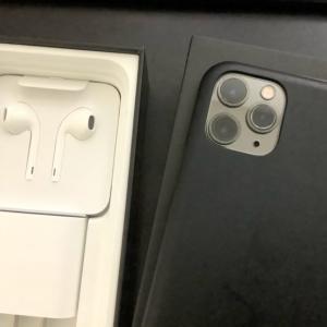 iPhone11Proを購入。写真を撮ってみたので作例紹介します!