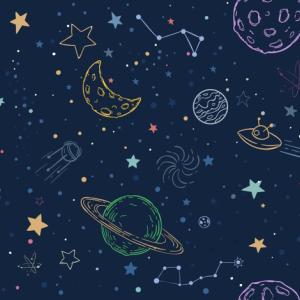 惑星3つが動くので、少しペースダウンが必要かも?