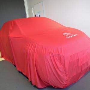 新しい車が到着!!