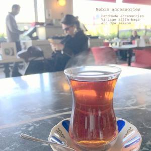新旧イスタンブールを観光
