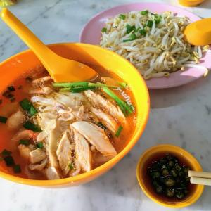 大量にお持ち帰り @ Restoran Thean Chun