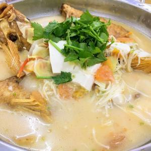 手軽に美味しい中華 @ Restoran Fei Chai Yau