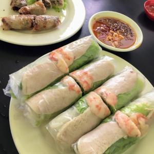 イポーでベトナム料理 @ Nana Vietnam Kitchen