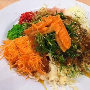 春節!中華レストラン @ Chemor East Ocean Restaurant