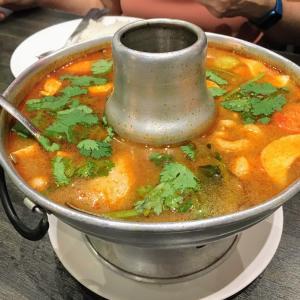 イポー/ソーホーのタイ料理 @ Lanna Thai Restaurant Ipoh Soho