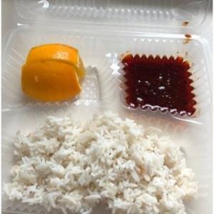 【驚愕】マレーシア入国後14日間隔離中の食事内容