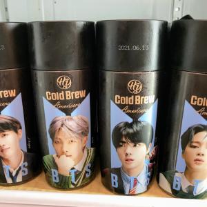BTSコーヒー/ジャスティンビーバーの事務所を買収!