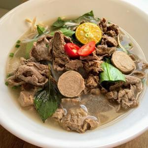 【GrabFood】宅配ベトナム料理 @ V Nam Kitchen
