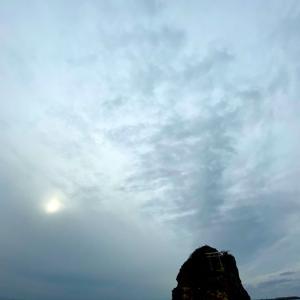 出雲から帰り思うこと...これから繋がりに変化が起こることを実感した旅