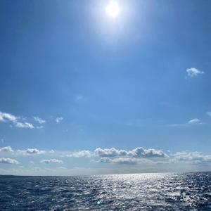 最果ての島へ③礼文島
