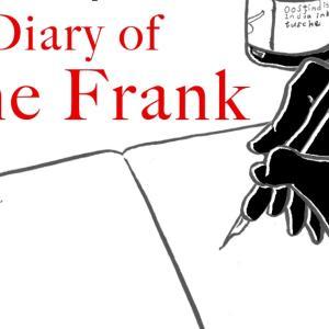 オペラ『The Diary of Anne Frank』