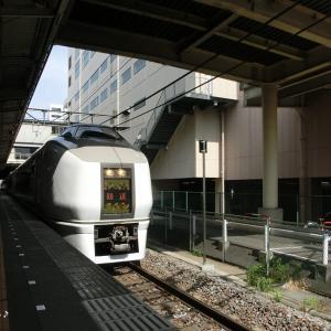 都内と横浜と─ちらりと5年ぶりのEH500 14。