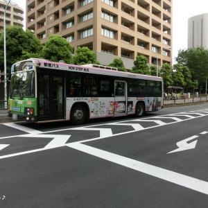 その9・都内と横浜と─ぶらり早稲田大学周辺。