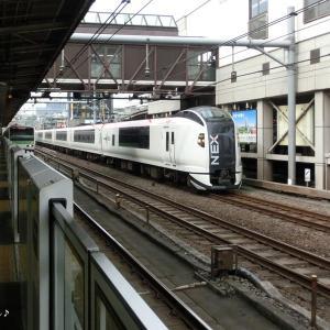 その11・都内と横浜と─へろへろ帰路。