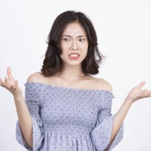 「女の怒りはポイント制」そのとおりでした!【ご感想】