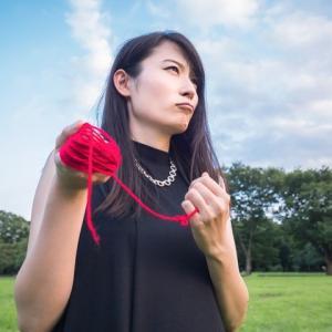 【募集中】あなたと願いのご縁結び「赤い糸ヒーリング」