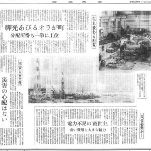 塩谷町「指定廃棄物 福島県内で処理すべき」は正論だ