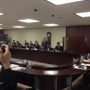 「ふくしま応援企業ネットワーク」設立総会