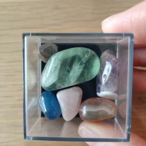 地球の宝石箱