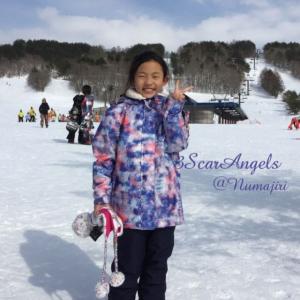 冬の備忘録…スキー三昧