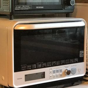 オーブンの不具合とメーカーの対応