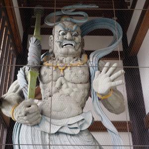 日本一の大仏さま、越前出世大仏(その2)