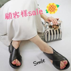 顧客様Sale★