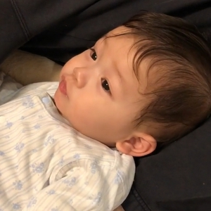 眠い(´ω` )zzZ