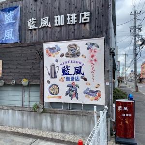 沖縄の喫茶店で♪ランチ*\(^o^)/*