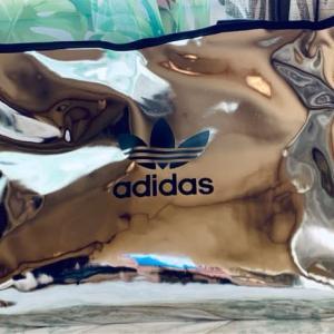 adidasブランドコアストアで♪ショッピング~d('∀'*)