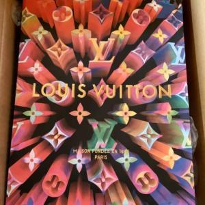 ルイヴィトン名古屋高島屋でお買い物♪届きました(*´艸`)