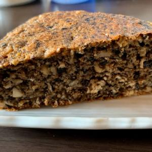 アメリカ人のお母さんが作った♪ケーキ(pq・v・)+°
