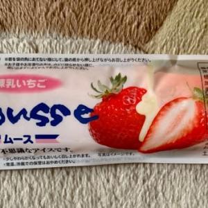 スーパーで買った♪アイス(~ ̄▽ ̄)~