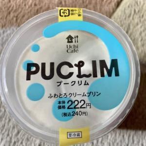 ローソンで買った♪うちカフェプリン(^_−)−☆