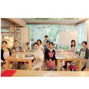 【IBPの活躍】インナービューティー発酵plas 3期など@北区・清夏講師♡