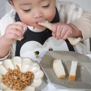 一緒に成長したいです。家族が安心して食べられるモノを作ろう♡