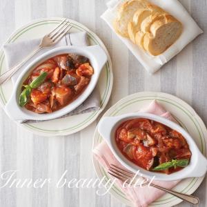 【美容食レシピ】今日から夏至。活性酸素対策・強化のラタトゥイユ