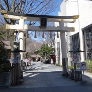 2020.03.20 子安神社、滝山城