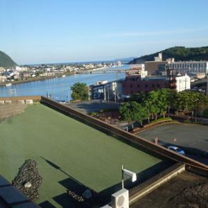 2020.08.15 山口旅4日目(1) 萩から仙崎へ