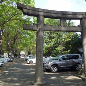 2021.04.03 東京・北区王子周辺の神社巡り