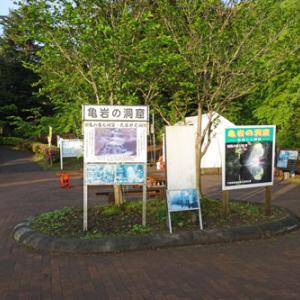 2021.05.02 日帰り南房総(1) 濃溝の滝・大山千枚田・誕生寺