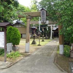 2021.06.06 中上越旅2日目(2) 高田のお城と御朱印めぐり