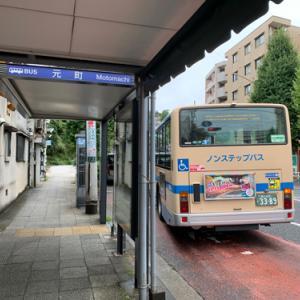 2021.09.05 横浜・元町から戸部の神社巡り