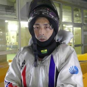 おくればせながら、徳増秀樹選手、SG第30回グランドチャンピオン 優勝おめでとうございます。