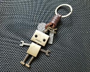 自転車の鍵をすぐなくす件。