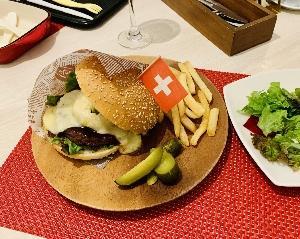 スイスレストラン・セントバーナードに行って来ました♪